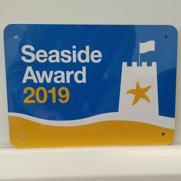 Seaside Award 2019